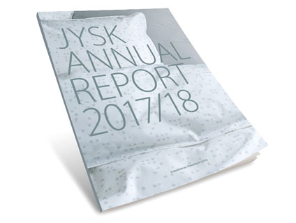 JYSK Annual Report
