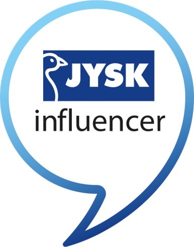 JYSK influencer
