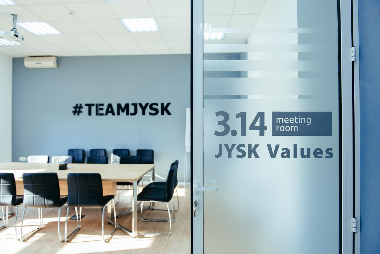 See photos of the new Head Office in Ukraine.