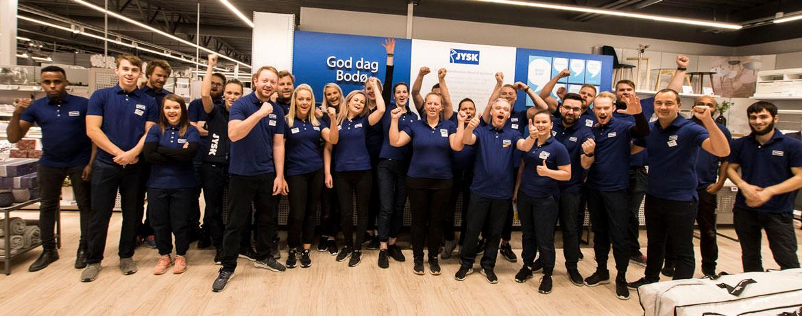 First XL Store in Norway