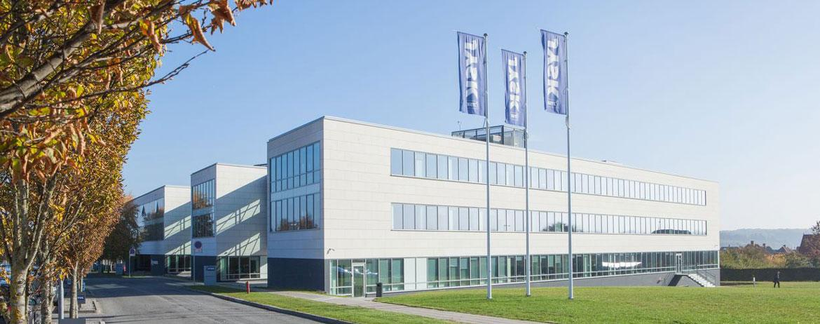 Head Office, JYSK Nordic