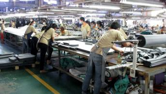 Actona Factory in China