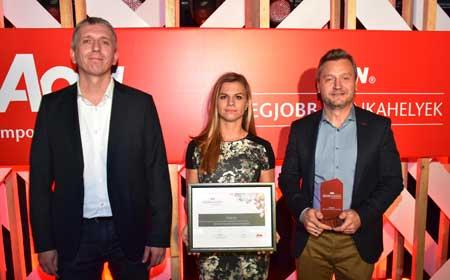 JYSK Hungary Best Employer